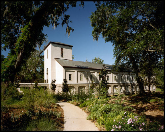 St Francis Retreat Center