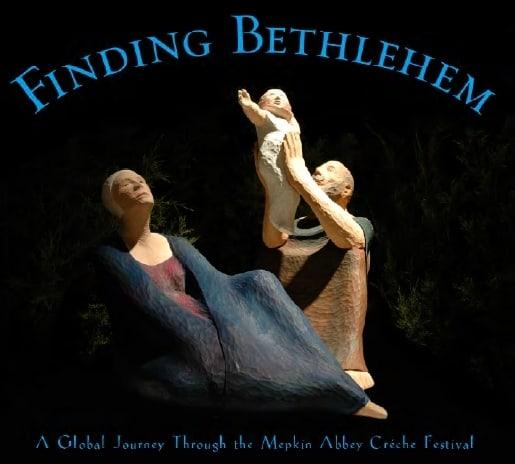 Finding Bethlehem