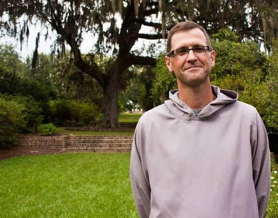 Monastic Guest - Patrick Daley