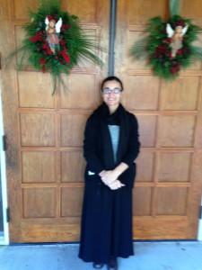 Sister Nadia