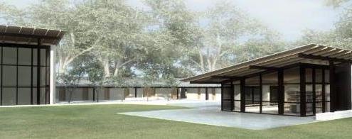 Retreat Center News