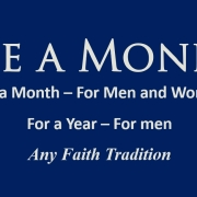 Be a Monk
