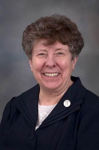 Susan Schorsten, HM
