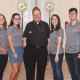 Diocesan Missionary Team Visits Mepkin with Bishop Guglielmone