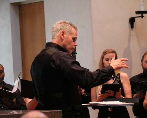 Piccolo Spoleto Festival Memorial Day Concert