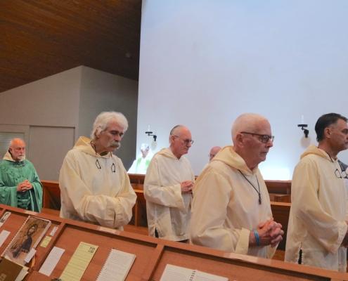 Final Week of the Monastic Institute (11)