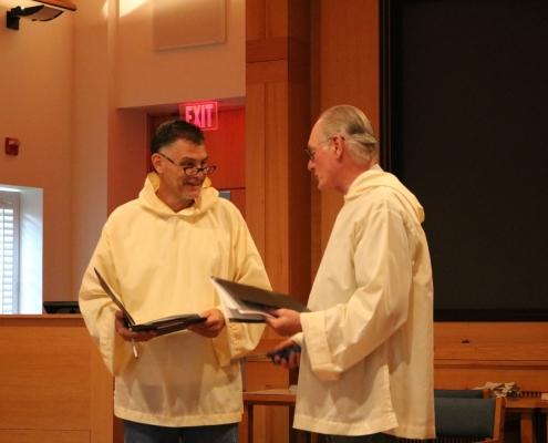 Final Week of the Monastic Institute (14)