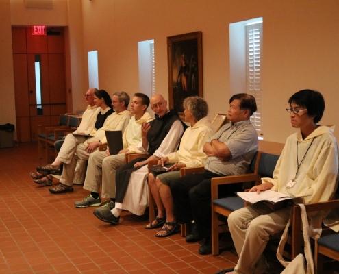 Final Week of the Monastic Institute (17)