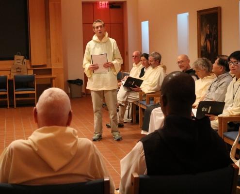 Final Week of the Monastic Institute (21)
