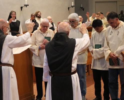 Final Week of the Monastic Institute (29)