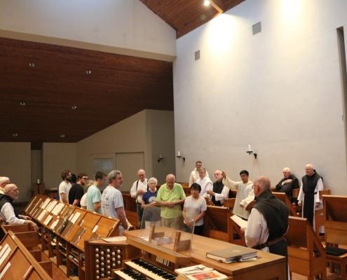 Final Week of the Monastic Institute (31)
