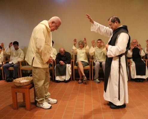 Final Week of the Monastic Institute (4)