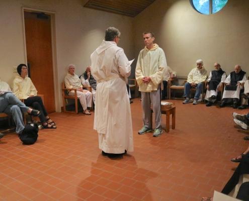 Final Week of the Monastic Institute (6)