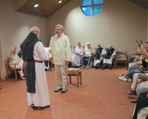Final Week of the Monastic Institute (8)