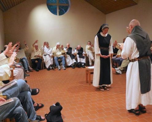 Final Week of the Monastic Institute (9)