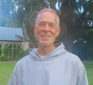 Monastic Guest - Kent Gilbert
