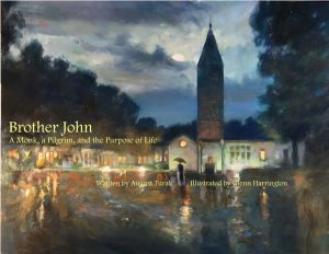 Illustrated book about Br. John is released
