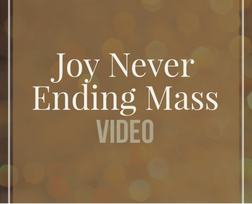Joy Never Ending