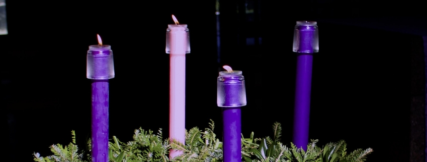 Third Sunday of Advent by Father Guerric Heckel