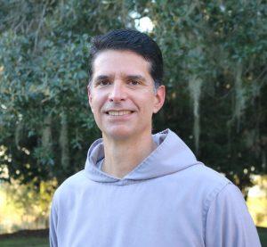 Monastic Guest - Pedro P. García