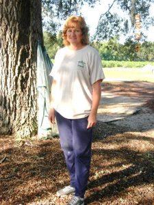 Sylvia Bras, Volunteer Director