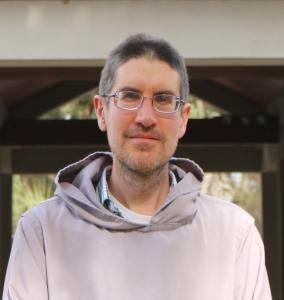 Steven B. - Monastic Guest