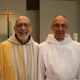 Br. Martin Vacas receives Novice Habit