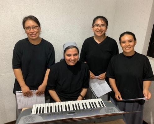 Fr. Joe visits Ecuador