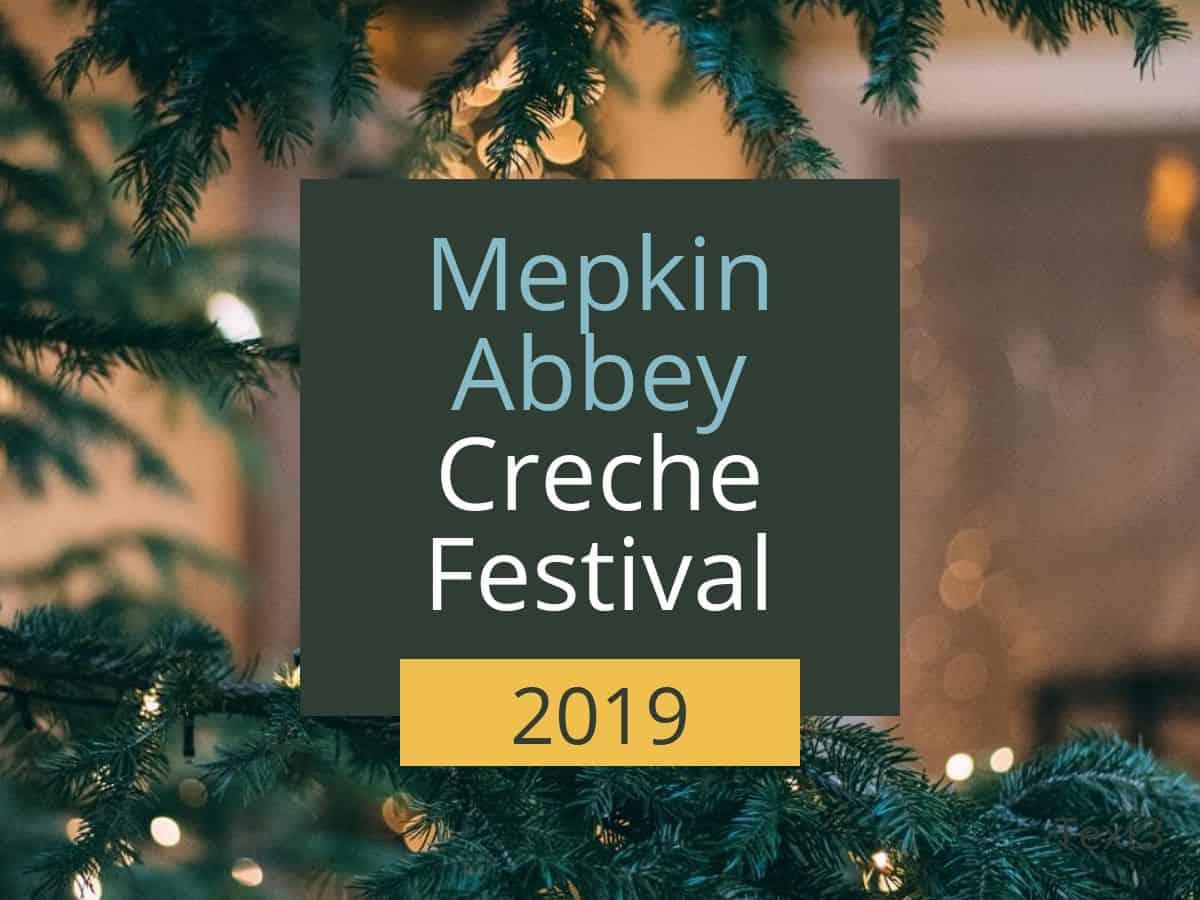 2019 Creche Festival