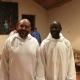 Two New Postulants