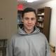 Monastic Guest Alex Frank