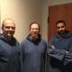Three New Observers at Mepkin