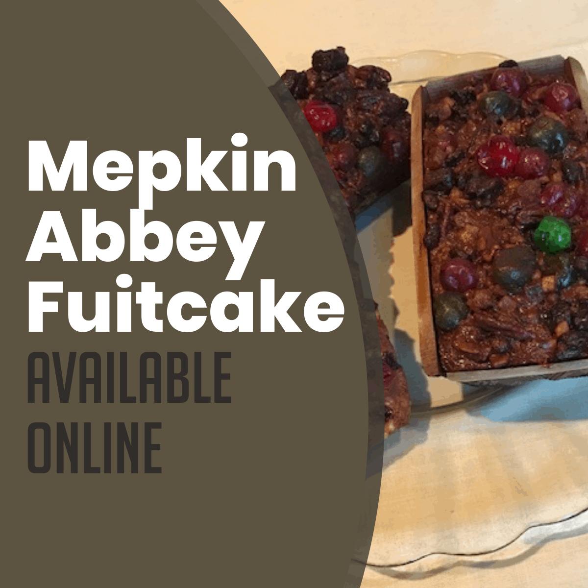 Mepkin Abbey Reception Center/Gift Shop