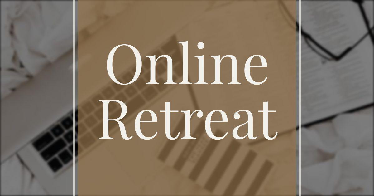 Online Retreat: Henri Nouwen, God, and You: Deepening Your Personal Spiritual Life with Westina Matthews, Nov. 6 & 7, 2020