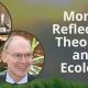 Theology Ecology