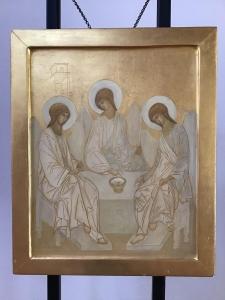 30 May 21, Holy Trinity Sunday by Fr. Gerard Jonas