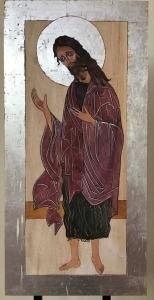 Homily for 24 June 2021 by Fr. Gerard Jonas