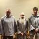 Three New Monastic Guests